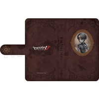 Smartphone Wallet Case for All Models - IdentityV / Aesop Carl