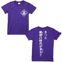 T-shirts - Prince Of Tennis