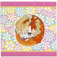 Towels - DIABOLIK LOVERS / Mukami Kou