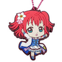 Rubber Strap - Love Live! Sunshine!! / Kurosawa Ruby