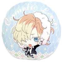 Cushion - DIABOLIK LOVERS / Mukami Kou