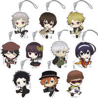 (Full Set) Acrylic Strap - Bungou Stray Dogs