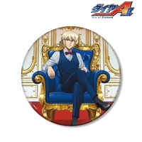 Badge - Ace of Diamond / Okumura Koushuu