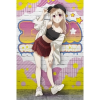 Tapestry - Fate/kaleid liner Prisma Illya