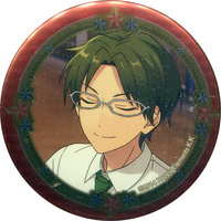 Trading Badge - Ensemble Stars! / Hasumi Keito