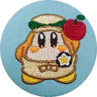 Badge - Kirby's Dream Land / Waddle Dee