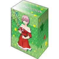 Deck Case - The Quintessential Quintuplets / Nakano Ichika