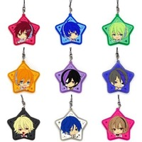 (Full Set) Rubber Strap - MARGINAL#4