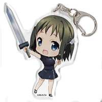 Acrylic Key Chain - Sword Art Online / Ronnie