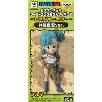 World Collectable Figure - Dragon Ball / Bulma