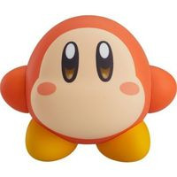 Nendoroid - Kirby's Dream Land / Waddle Dee
