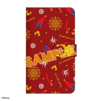 Smartphone Cover - Twisted Wonderland / Scarabia