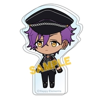 Stand Pop - Acrylic stand - Ensemble Stars! / UNDEAD & Otogari Adonis