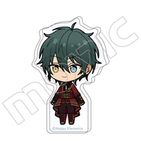 Stand Pop - Acrylic stand - Ensemble Stars! / Kagehira Mika & Valkyrie