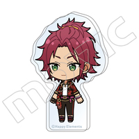 Stand Pop - Acrylic stand - Ensemble Stars! / Isara Mao & Trickstar