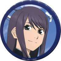 Trading Badge - Tales of Vesperia / Yuri & Tear
