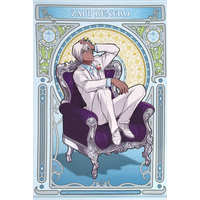 B1 Tapestry - Blood Blockade Battlefront / Zap Renfro