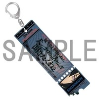 Acrylic Key Chain - Fire Force / Shinmon Benimaru