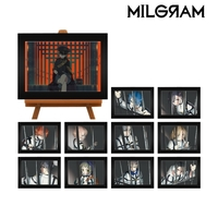 Mini Art Frame - MILGRAM