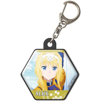 Key Chain - Sword Art Online / Alice Schuberg
