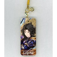 Wooden Tag - GRANBLUE FANTASY / Lancelot