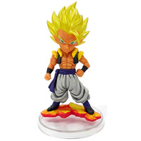Trading Figure - Dragon Ball / Gogeta