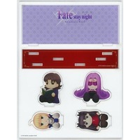 Acrylic stand - Fate/stay night