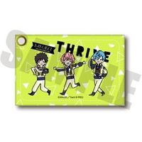 Commuter pass case - B-Project: Kodou*Ambitious / Thrive