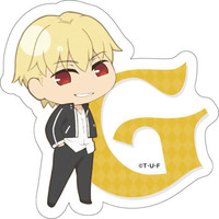 Stickers - Fate/stay night / Gilgamesh
