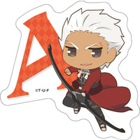 Stickers - Fate/stay night / Archer