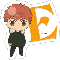 Stickers - Fate/stay night / Shirou Emiya