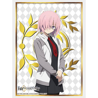 Card Sleeves - Fate/Grand Order / Mash Kyrielight