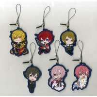 (Full Set) Rubber Strap - Yume 100