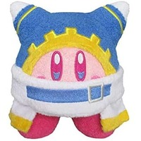 Plushie - Kirby's Dream Land / Magolor