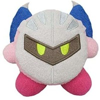 Plushie - Kirby's Dream Land / Meta Knight