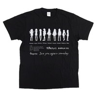 T-shirts - Koi to Senkyo to Chocolate Size-L