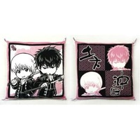 Cushion - Gintama / Okita & Hijikata