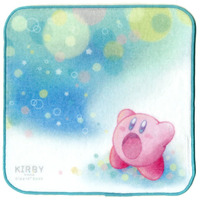 Towels - Kirby's Dream Land