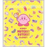 Accessory case - Zipper Bag - Kirby's Dream Land