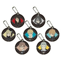 (Full Set) Key Chain - The Case Files of Lord El-Melloi II