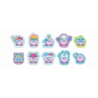 Stickers - Kirby's Dream Land