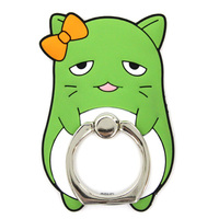 Smartphone Ring Holder - IM@S: Cinderella Girls / Pinyakorata