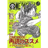 Booklet - ONE PIECE / Nico Robin