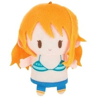 Finger Puppet - ONE PIECE / Nami