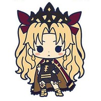 Rubber Strap - Fate/Grand Order / Ereshkigal (Fate Series)