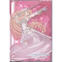 Schedule Book - Sword Art Online / Asuna
