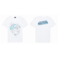 T-shirts - Fire Force Size-L