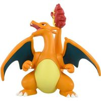 Figure - Pokémon / Charizard