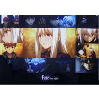 Plastic Folder - Fate/stay night