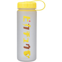 Drink Bottle - Pokémon / Pikachu & Cress